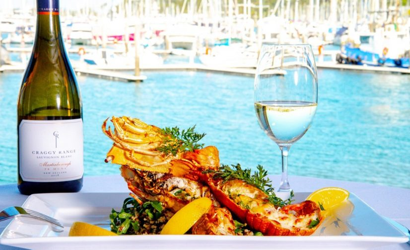 Wilson's Boathouse Returns in Manly With New Look and Bigger Plans
