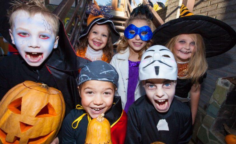 Manly Harbour Village Stages a Free Family-Friendly Halloween Street Party