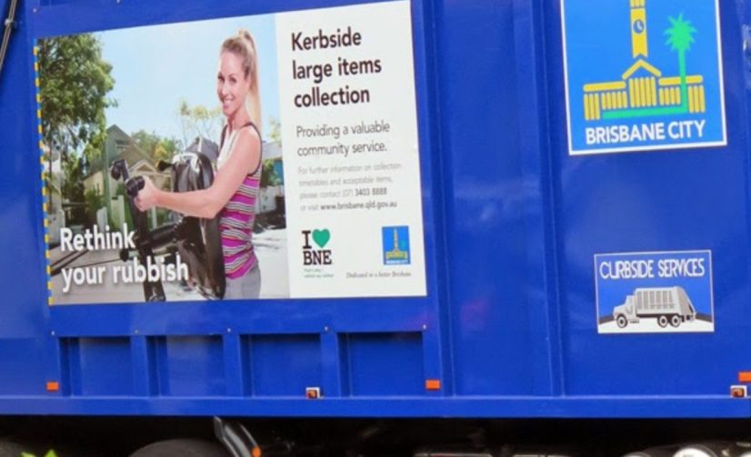 Manly Kerbside Collection: Set Your Pile or Donate?