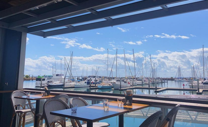 Feel the Holiday Vibe Any Day of the Week at Tide Wine Bar in Manly